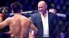 Absurd: UFC-kæmpere kan miste penge ved kritik af coronasikkerhed