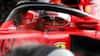 Sainz håber på tørt løb: 'Vores største svaghed har været på intermediates'
