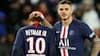 Se målene: PSG tager sikker sejr mod Lille i Neymars comeback