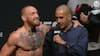 McGregor i storform før UFC-braget: 'I kan glæde jer til noget stort i nat'