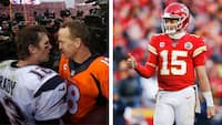 Bedre end Brady og Manning: Her er Mahomes dem overlegen