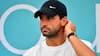 Bulgarsk tennisstjerne tester positiv for coronavirus