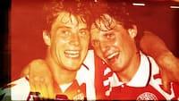 'Vilfort endnu. Og der, Kim Vilfort' - hvor var du, da Danmark vandt EM i 1992?