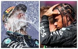 Fantomstart til Magnussen, tidsstraf til Hamilton og Bottas-sejr - F1-magasinet giver dig ALLE højdepunkter fra Ruslands GP