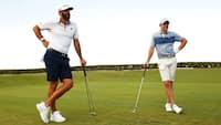 Golf, tennis og holdsport på vej tilbage: USA fritager udenlandske sportsfolk for indrejseforbud