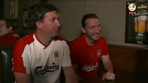 Legende: 'Det er det bedste Liverpool-hold, jeg nogensinde har set'