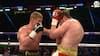 Uhyggelig knockout! David Price sendes til tælling i legendarisk boksekamp - lørdag er han i ringen igen