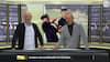Højgaard til TV3 SPORT: Ham her er mit idol - han er sindssyg sej