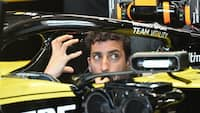 Ricciardo med stor straf efter løbet - ryger ud af pointene: Se episoderne her