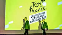 Bekræftet: Tour de France i Danmark flyttes til 2022