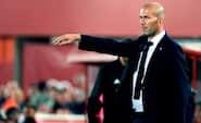 Zidane efter nederlag: 'Det her er vores problem'