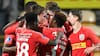 FCN sænkede Randers FC med tre superkasser på et kvarter - se highlights her