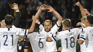 Finske fans tilbyder i avisannoncer 15.000 kroner for en billet til kampen mod Liechtenstein