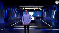 Sådan er livet som journalistpraktikant på TV3 SPORT