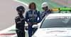 Efter vanvittig flyvetur på Monza - Peroni på benene igen