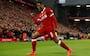 Home sweet home: Liverpool-stjerne udbygger pudsig Premier League-statistik