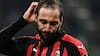 Midt i storm af transferrygter: AC Milan-boss giver en syngende lussing til ombejlet Higuain