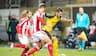 Horsens-matchvinder: 'Ked af at tage mål fra en holdkammerat - Jeg skyldte én'