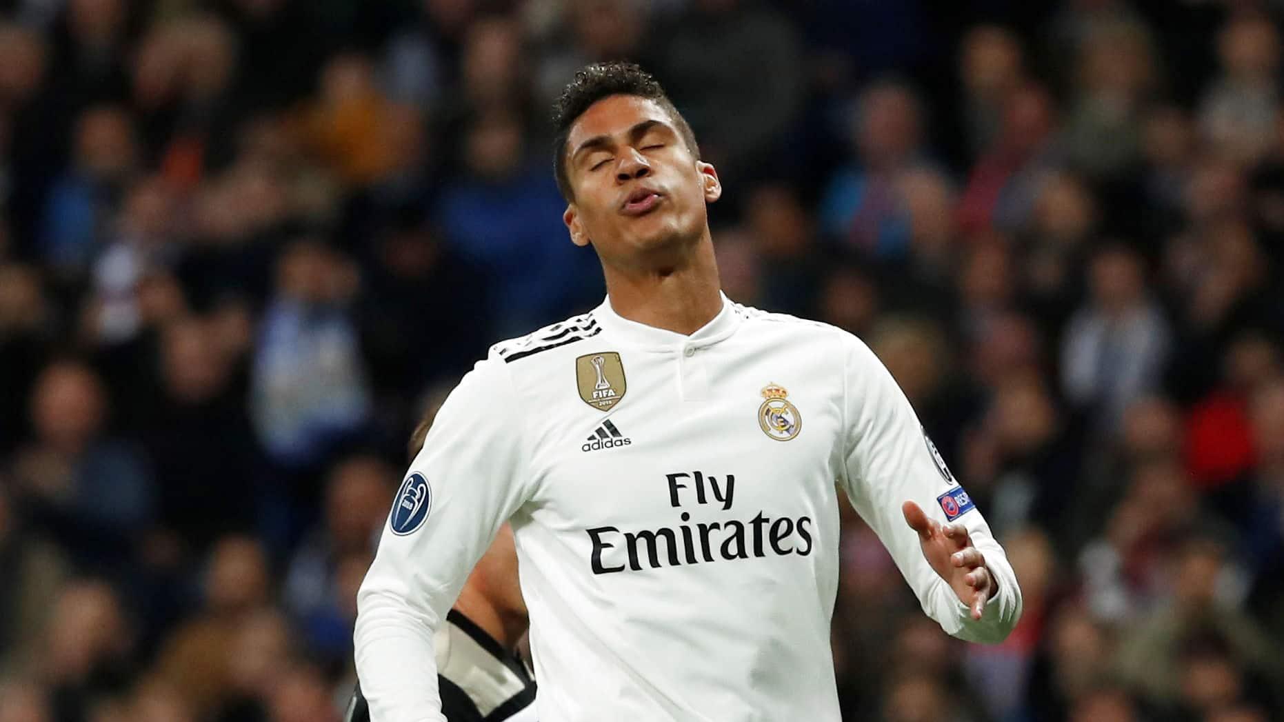Så er Zidanes afløser klar: Her er Real Madrids nye træner