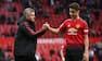 Herrera: 'United har brug for det samme som Liverpool'