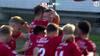 Se alle målene: Vejle giver Viborgs tophold en lektion i 1. division