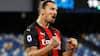 39-årige Zlatan hædret med Gullbollen for 12. gang