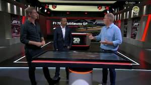 Jens Hansens F1-powerranking: Hamilton er i særklasse - men hvem følger efter, og hvem skraber bunden?
