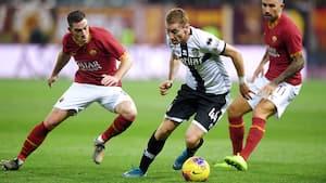 Officielt: Ukendt svensker skifter til Juventus for en kvart milliard