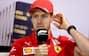 Medie: Ferrari tilbyder Vettel 1-årig kontrakt til reduceret løn