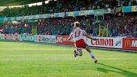 EM 1992: Danmark kom til slutrunden uden forventninger - se målene fra gruppespillet