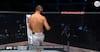 Genialt: UFC-svensker får vild debut og så råber han kækt til Dana White