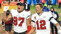 Bliver 44 år inden sæsonstart: Tom Brady fortsætter Super Bowl-jagt med ny kontrakt