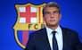 FC Barcelonas gæld vokser til ti milliarder kroner