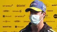 'Jeg har spekuleret på, om den her dag nogensinde ville komme' - Ricciardo er LYKKELIG efter tur i F1-racer