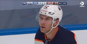Skarpe klinger: NHL-dansker scorer og laver assist i testkamp før NHL-genstart