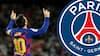 Messi vender tilbage til grønsværen i PSG-træning
