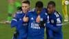 I det 95. minut: Angriber pander Leicester videre i FA Cup