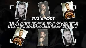 Håndboldlogen: Store målmænd, danskere under lup og grineflip på stribe
