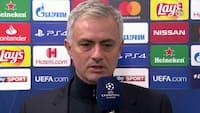 Mourinho til Carragher: 'Dét her skal jeg blive klogere på'