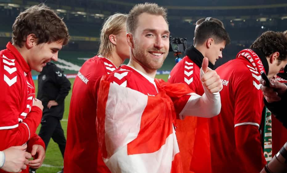 EURO 2020: Her er tv-oversigt for ALLE 51 kampe ved sommerens slutrunde