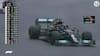 Hamilton: 'Derfor er jeg frustreret' - Toto: 'Lewis ville være blevet overhalet af Gasly'