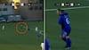 Lækker detalje eller rent held? HB Køge-debutant redder et point med fræk scoring