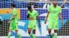 Wolfsburg indkasserer sæsonens første nederlag