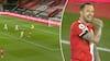 Ings på pletten igen - bringer Southampton på 3-1 mod Palace