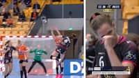 Verdensstjerne var hård ved Odense: Smadrer bolden op i hjørnet - se rundens bedste mål her