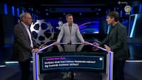 Hvem vil I helst se i finalen? - Laudrup og Elkjær besvarer JERES spørgsmål