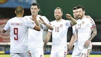 Hareide: Danmark bør gå efter semifinale til EM