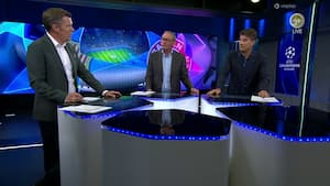 'Det er Bayern München mod Messi' - hør hele studiesnakken her