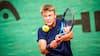 Dansk stjerneskud brager mod Grand Slam-titel