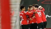 Ings viste målform i Southampton-sejr over Crystal Palace - se alle målene her